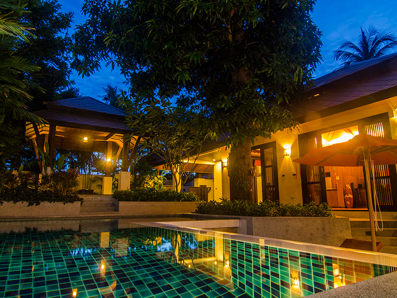Image Hotel Kirikayan Luxury Pool Villas & Spa