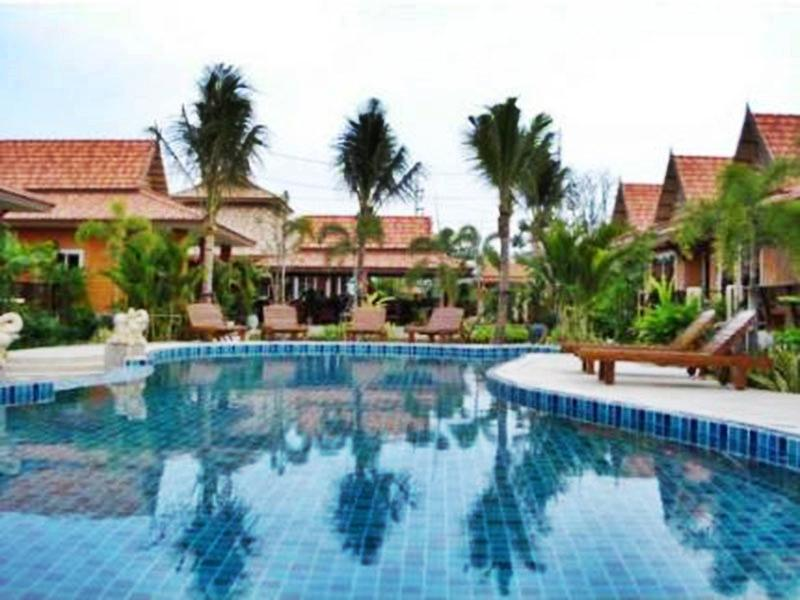 Baan Dow Resort