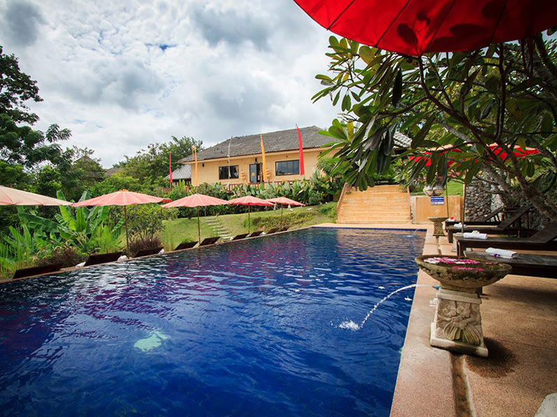 Hotels Nearby Villa Khao Phaengma
