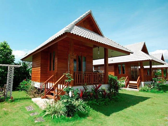 Hotels Nearby Pai Kiang Duan Resort