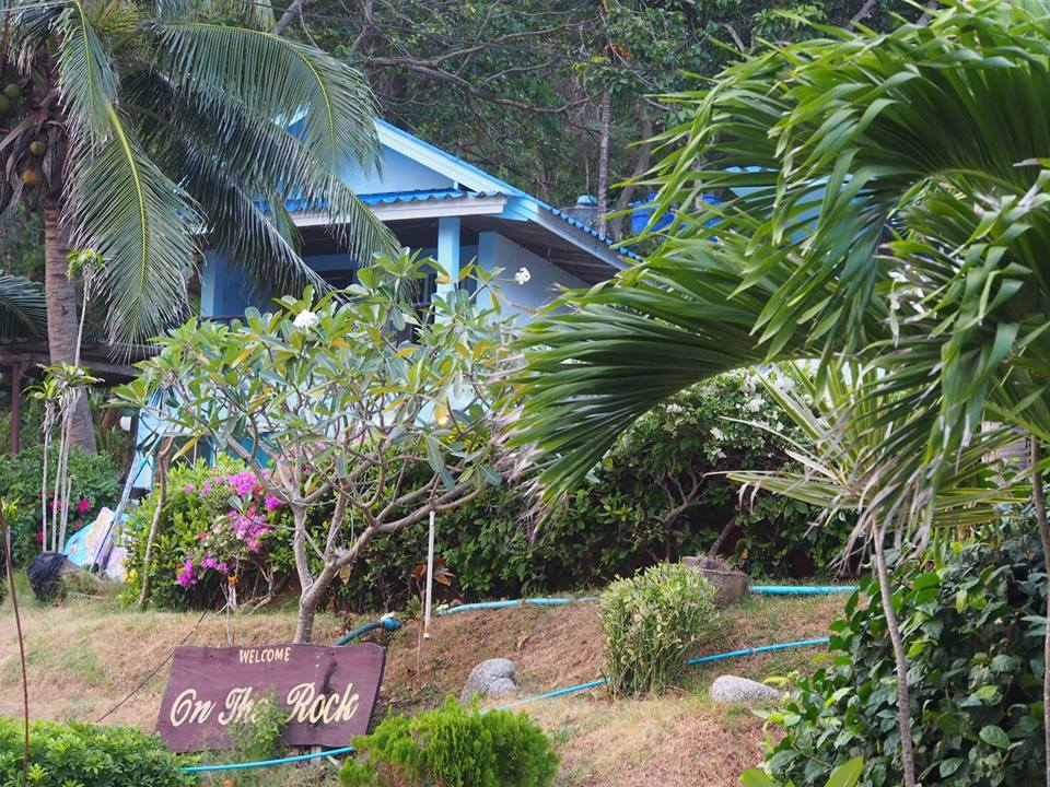 Hotels Nearby Naiharn On The Rock Resort