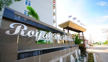 Royal Thai Residence