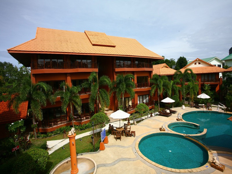 Hotels Nearby Andamanee Boutique