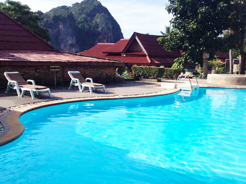 Railay View Point Resort
