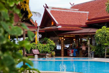 Bill Resort Koh Samui
