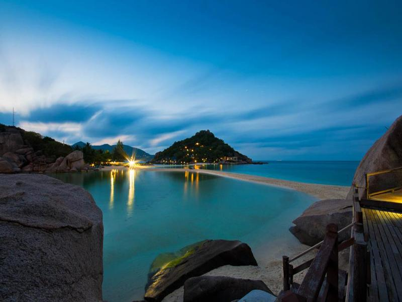 Photos nangyuan island dive resort tumbol koh tao - Nangyuan island dive resort ...