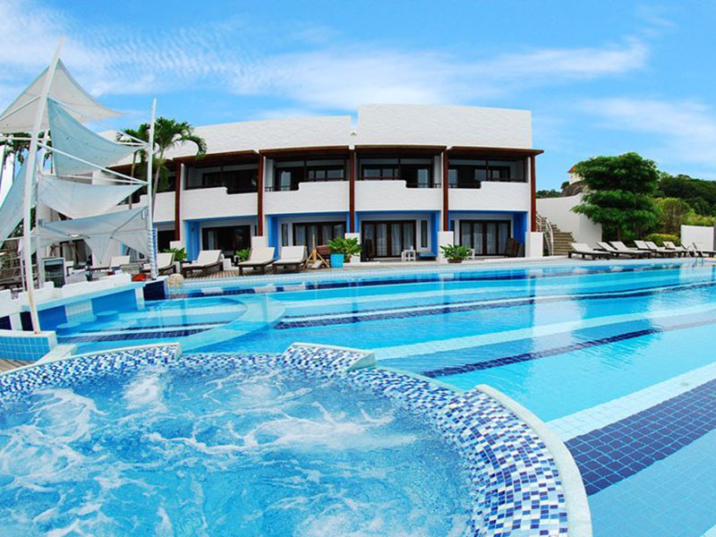 Hotels Nearby Seahorse Resort