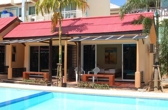 Hotels Nearby Ricos Bungalows Phuket