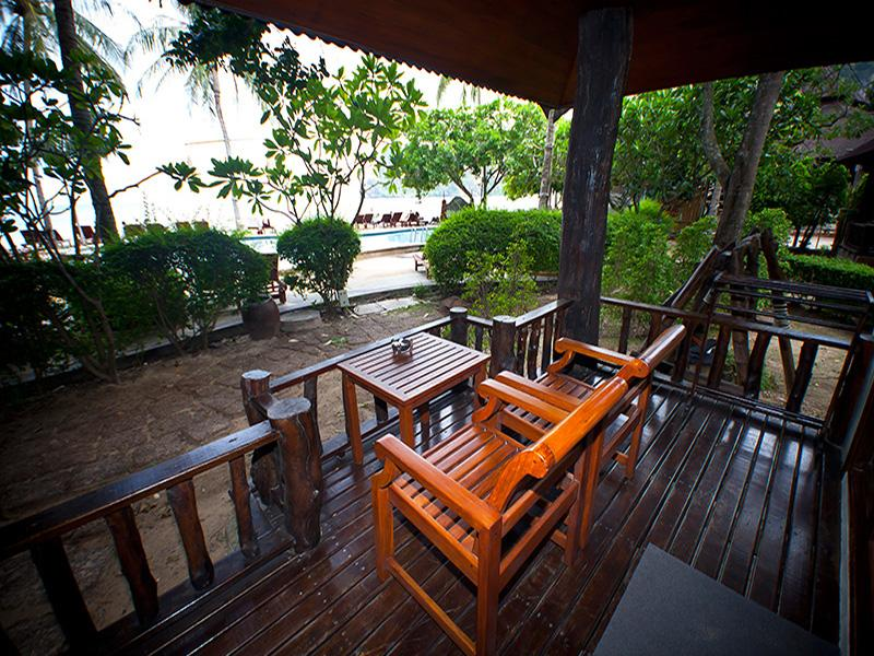 Hoteluri Railay Bay Resort