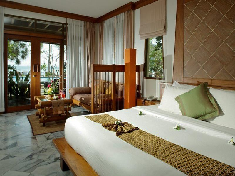 Hotel image Railay Bay Resort & Spa