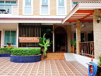 Harmony Inn Pattaya