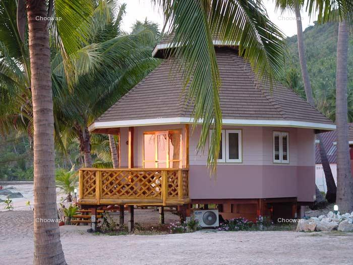 فندق قريب Koh Tao Coral Grand Resort