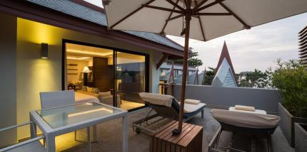 Boathouse Phuket