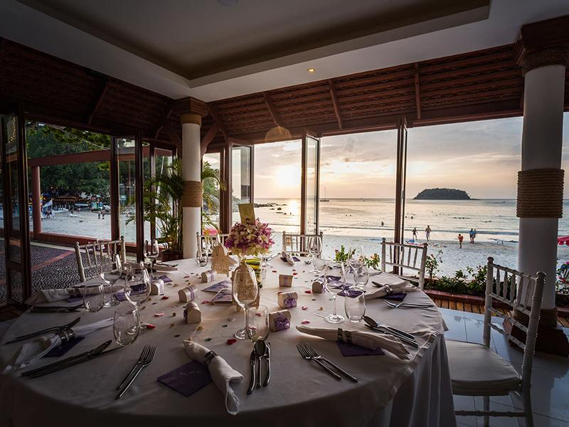 Hotel image Boathouse Phuket