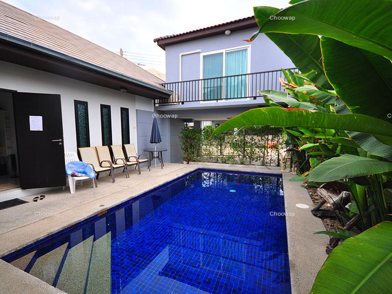 Hotels Nearby Banana 102 Villa Hua Hin