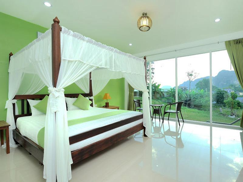 Hotel image Phi Phi Chang Grand Resort & Spa