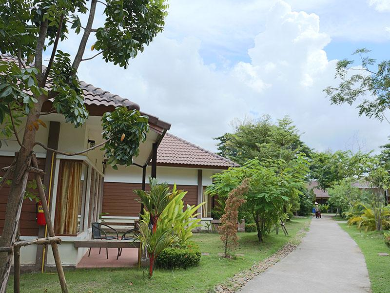 Nongkhai Hotel and Resort