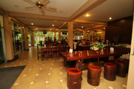 Diamond Park Inn Chiang Rai