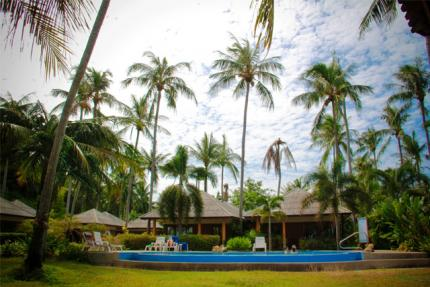 The Lipa Lovely Resort