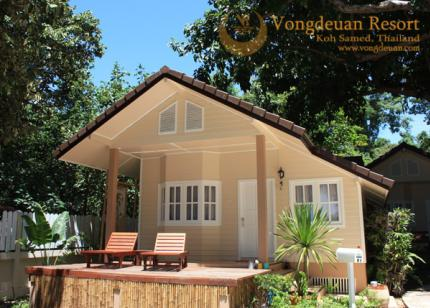 Vongdeuan Resort