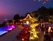 Sea Garden Resort Haad Chao Phao
