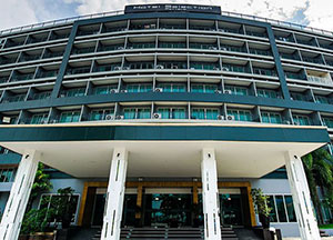 Hotel Selection Pattaya