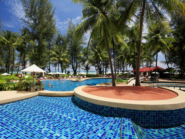 Hotels Nearby Dusit Thani Laguna Phuket