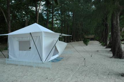 The Naka Camp