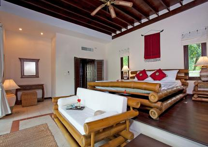 Bamboo Villa P11