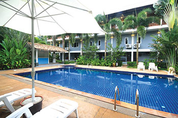 Phu Panwa Resort