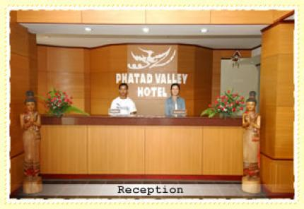 Phatad Valley