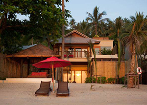 Anantara Rasananda Koh Phangan Villa Resort and Spa