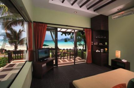 Baan Chaweng Beach Resort and Spa