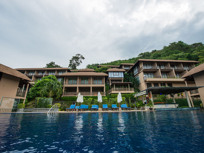 Hotels Nearby Karon Phunaka Resort