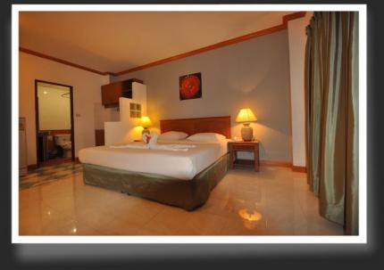 Baan Phil Guesthouse