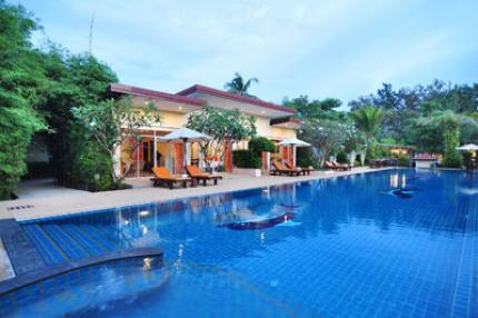 Phuket Sea Resort