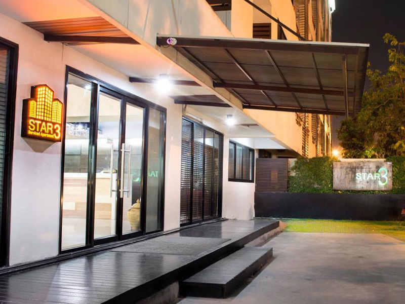 Image Hotel Star 3 Serviced Apartment