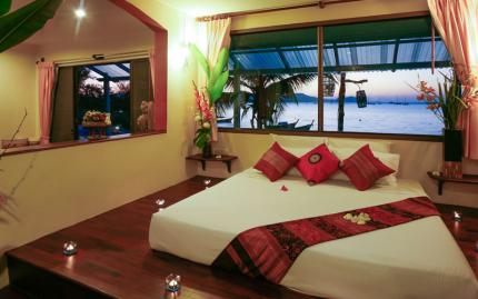 Aochalong Villa Resort