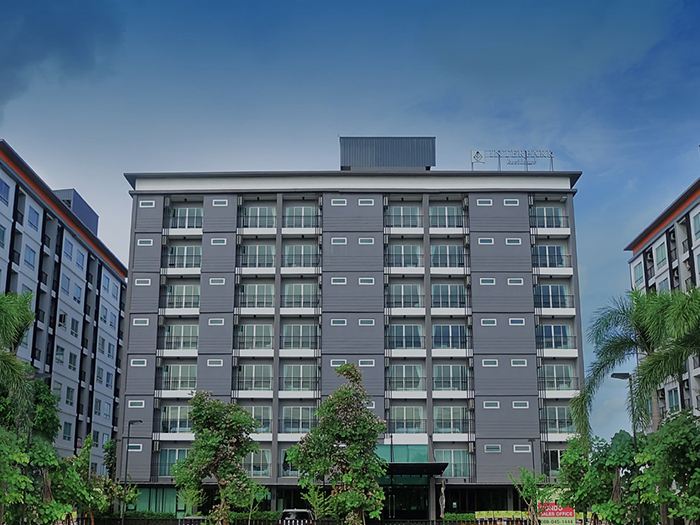Image Hotel Interpark Residence