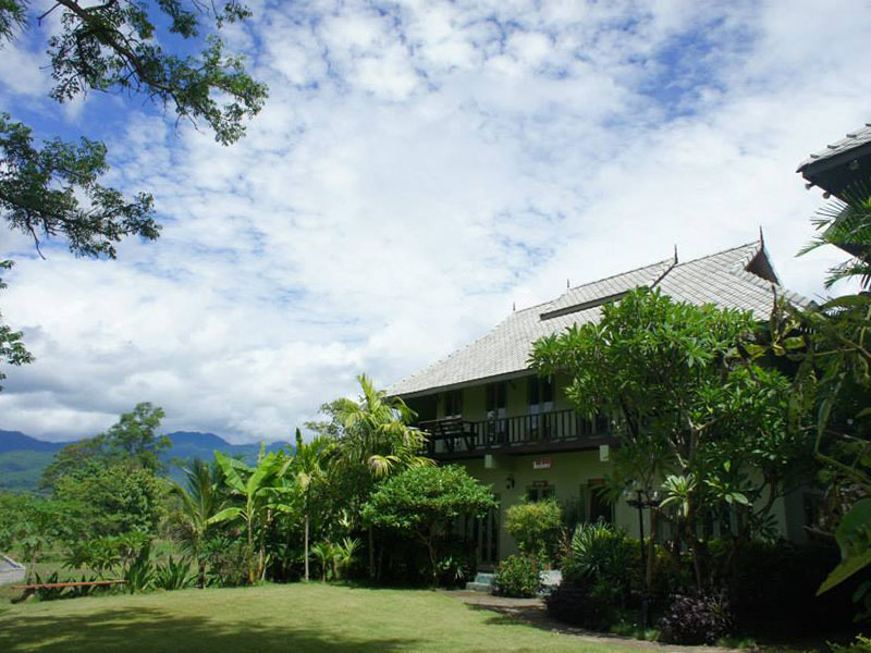 Hotels Nearby Pai Panalee Resort