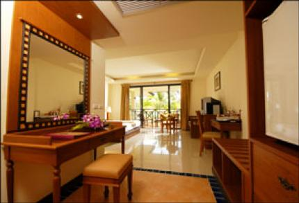 Khaolak Orchid Resort