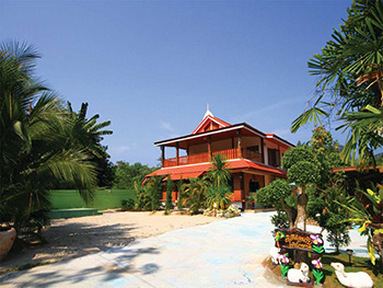 Mountain View Resort Krabi