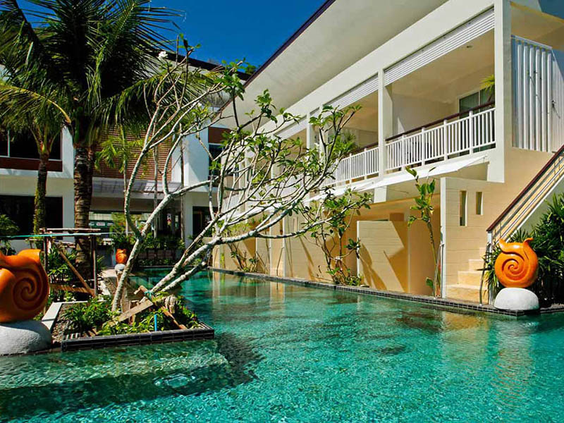 Hotels Nearby A2 Resort Phuket