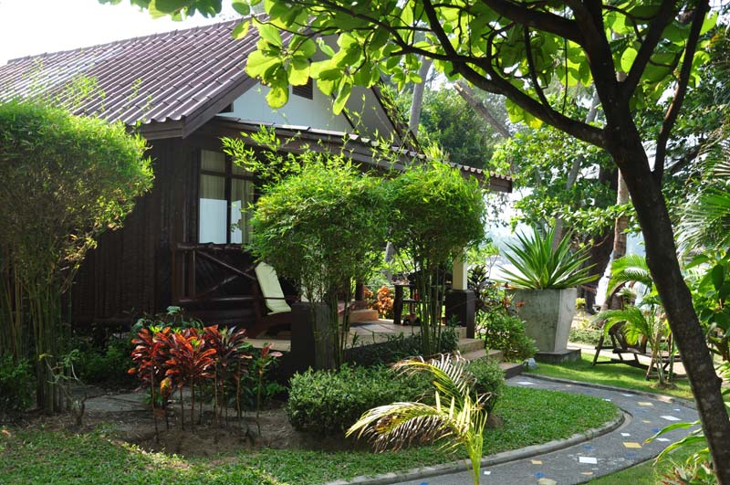 Samui Honey Cottage