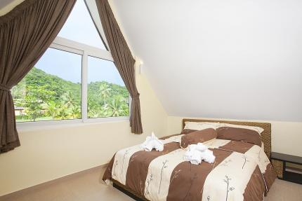 Koh Chang View Villa