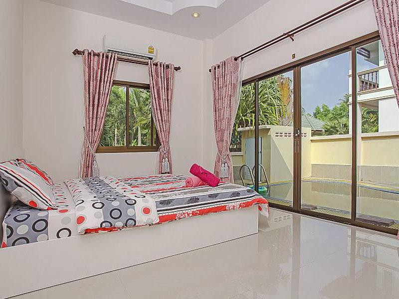 Hotel image Thammachat P1 Alese