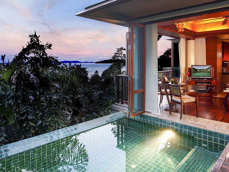 Image Hotel Centara Grand Beach Resort & Villas Krabi