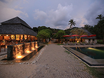 SriLanta Resort