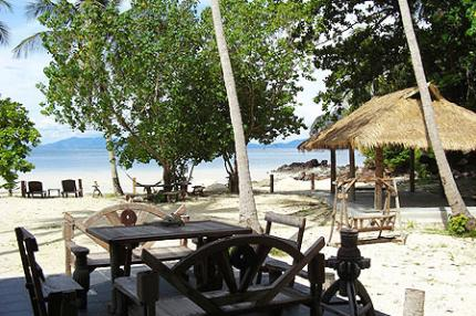Koh Ngai Thanya Resort