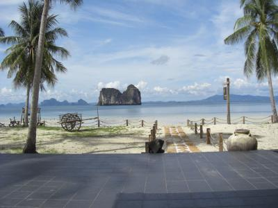 Hotel image Koh Ngai Thanya Resort
